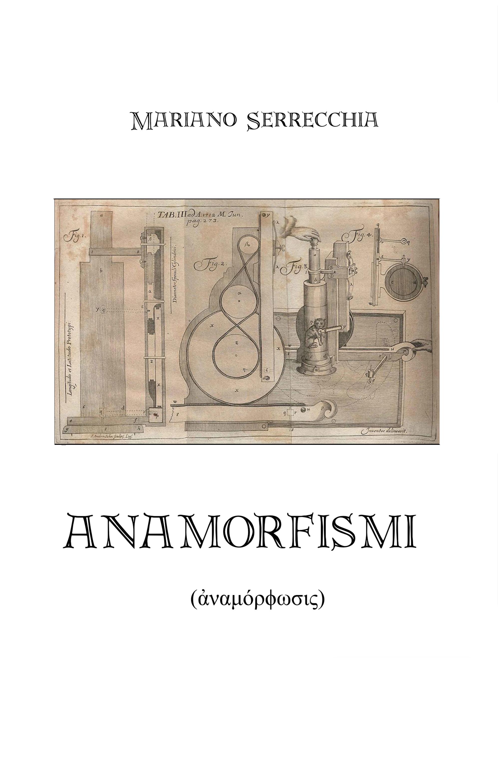 Anamorfismi